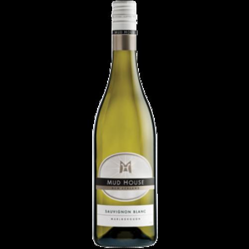 Mud House Marlborough 2019 Sauvignon Blanc ABV: 13% 750 mL