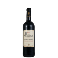 Chateau l'Orangerie Bordeaux Superieur ABV: 13% 750 mL