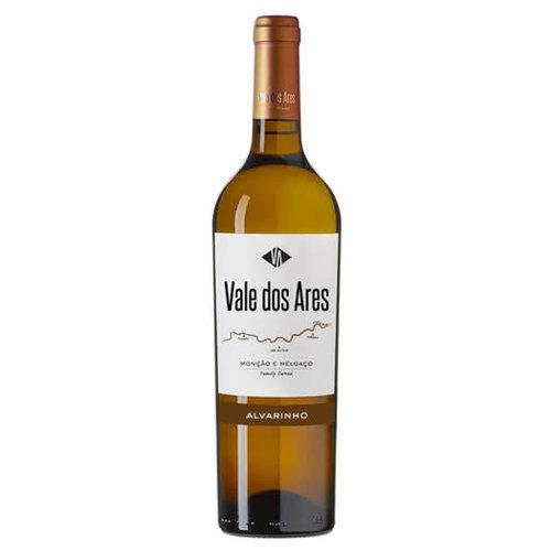 Vale dos Ares Monçao e Melgaço 2018 Vinho Verde Alvarinho ABV: 13.5% 750 mL