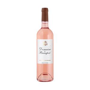 Domaine de Beaupré Coteaux d'Aix-en-Provence 2017 Rosé ABV: 13.5% 750 mL