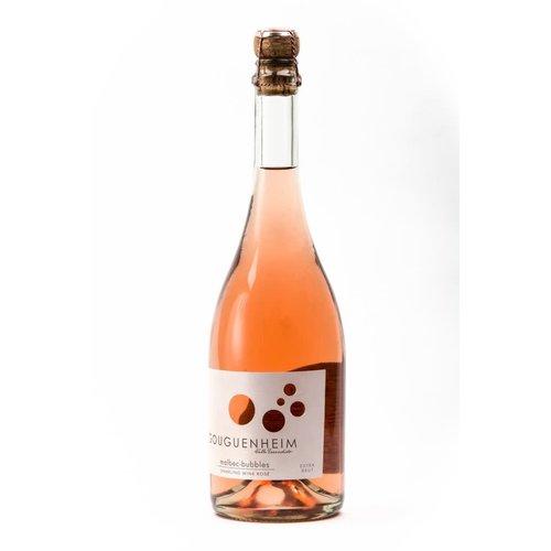 Gouguenheim Extra Brut Sparkling Wine Rosé ABV: 12% 750 mL