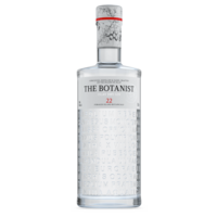 The Botanist Islay Dry Gin ABV: 46% 375 mL
