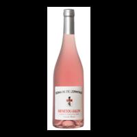 Domaine de l'Ermitage Menetou-Salon 2018 Cuveé Rosé ABV: 12.5% 750 mL