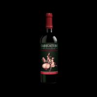 Caricature Cabernet Sauvignon ABV: 14.3% 750 mL