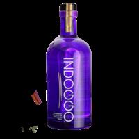 Indoggo Gin ABV: 40% 750 mL