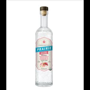 Prairie Organic Grapefruit Vodka ABV: 30% 50 mL