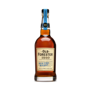 Old Forester 1910 Old Fine Whisky ABV: 46.5% 750 mL