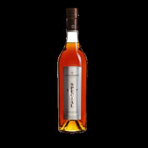 Davidoff V Special Cognac ABV: 40% 750 mL