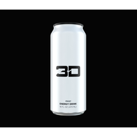 3D Energy 16 fl oz