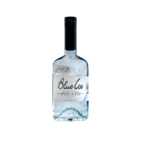 Blue Ice American Potato Vodka ABV: 40% 50 mL