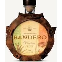 Bandero Blanco Tequila ABV: 40% 750 mL