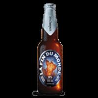 La Fin du Monde Tripel ABV: 9% Bottle 4-Pack