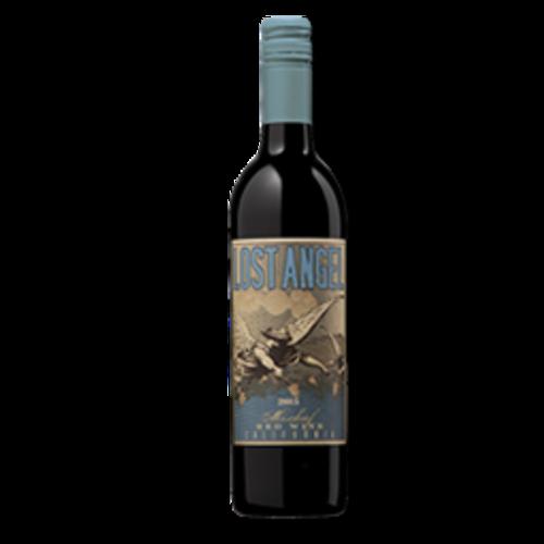 Lost Angel Mischief 2017 Red Wine ABV: 13.5% 750 mL