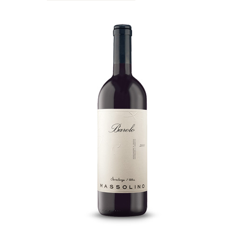 Massolino 2016 Barolo ABV: 14% 750 mL