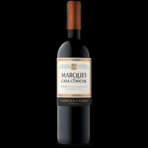 Marques de Casa Concha 2016 Cabernet Sauvignon ABV: 13.5% 750 mL