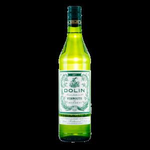 Dolin Vermouth de Chambery Dry ABV: 17.5% 750 mL
