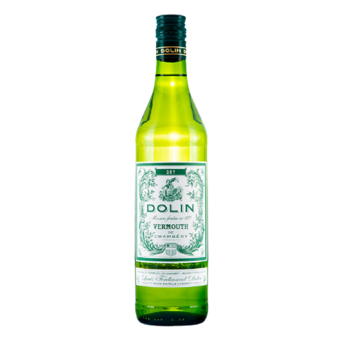 Dolin Vermouth de Chambery Dry ABV: 17.5% 750 mL