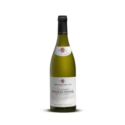 Bouchard Pere & Fils Pouilly Fuissé ABV: 13% 750 mL