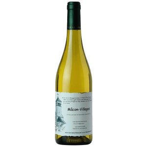 La Cave d'Aze 2014 Macon-Villages ABV: 12% 750 mL