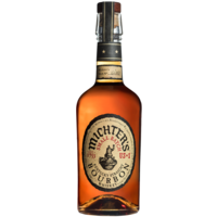 Michter's Small Batch Kentucky Straight Bourbon Whiskey ABV: 45.7% 750 mL