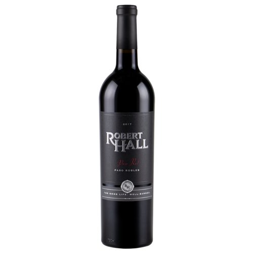 Robert Hall Paso Robles 2018 Paso Red ABV: 15.5% 750 mL