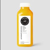 Pressed Juicery Organic Turmeric 12 fl oz
