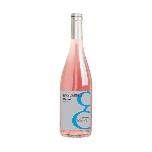 Domaine Gueguen 2017 Bourgogne Rosé ABV: 12% 750 mL