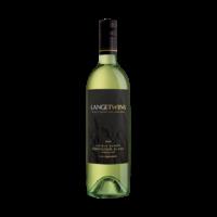 Langetwins Lodi 2018 Sauvignon Blanc ABV: 13% 750 mL
