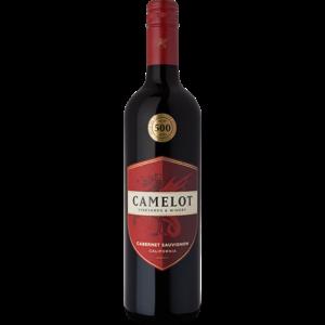 Camelot 2018 Cabernet Sauvignon 13.5% 750 mL