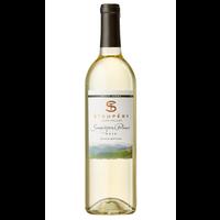 St Supéry Napa Valley 2018 Sauvignon Blanc ABV: 13.5% 750 mL