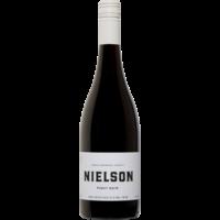Nielson Santa Barbara County 2016 Pinot Noir ABV: 13.5% 750 mL