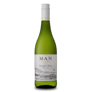 MAN Family Western Cape 2018 Sauvignon Blanc ABV: 12.5% 750 mL