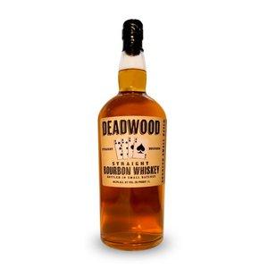 Deadwood Bourbon ABV: 40% 750 mL