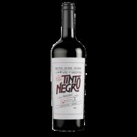 Tinto Negro Mendoza 2018 Malbec ABV: 13.5% 750 mL