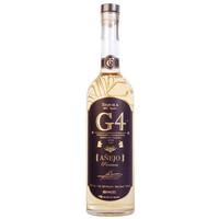 Tequila G4 Anejo ABV: 40% 750 mL
