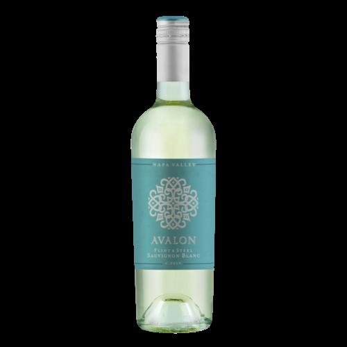 Avalon 2019 Sauvignon Blanc ABV: 13.5% 750 mL