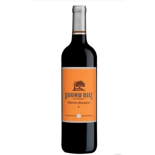 Round Hill 2018 Cabernet Sauvignon ABV: 12.5% 750 mL