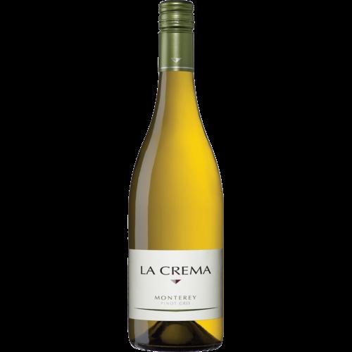 La Crema Monterey 2020 Pinot Gris ABV: 13.5% 750 mL