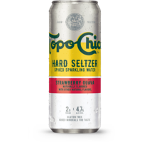 Topo Chico Hard Seltzer Variety Pack ABV: 4.7% Can 12 fl oz 12-Pack