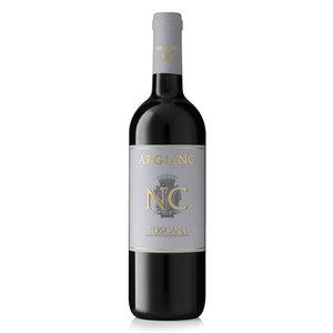 Argiano Non Confunditor Toscana 2017 Rosso ABV: 14% 750 mL