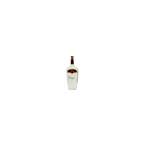Vizcaya Cuban Cristal Rum ABV: 40% 750 mL
