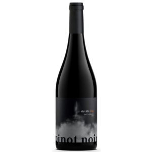 Devil's Fog Lodi 2019 Pinot Noir ABV: 14.5% 750 mL