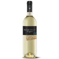 Silver Creek 2018 Sauvignon Blanc ABV: 12% 750 mL