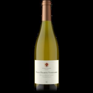 Hartford Court Russian River Valley 2018 Chardonnay ABV: 14.2% 750 mL