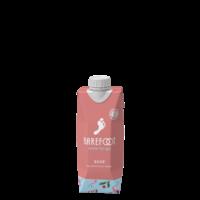 Barefoot Rosé ABV: 10% 500 mL