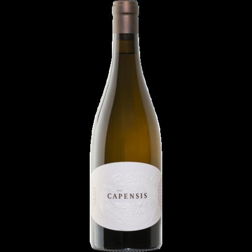 Capensis Silene Stellenboch 2017 Chardonnay ABV: 14% 750 mL