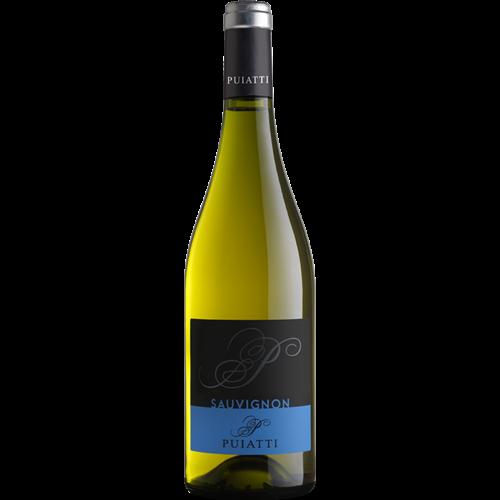 Puiatti Friuli 2018 Sauvignon Blanc ABV: 12.5% 750 mL