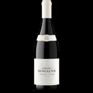 Gran Moraine Yamhill-Carlton ABV: 13.5% Pinot Noir 750 mL