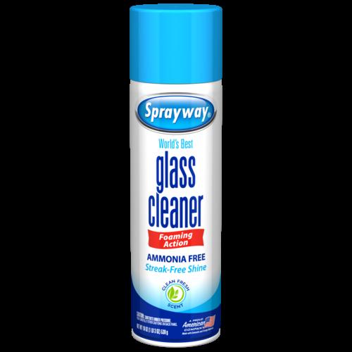 Sprayway Glass Cleaner 23 oz