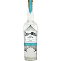 Dulce Vida Organic Tequila Blanco ABV: 40% 375 mL